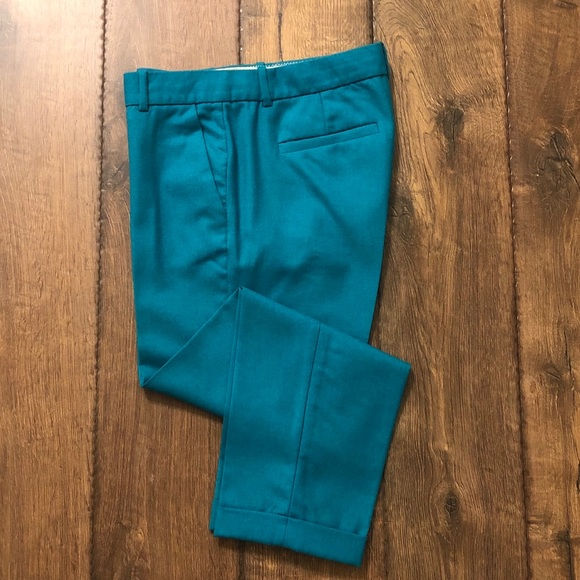 J. Crew Pants - Cafe Capris by J. Crew